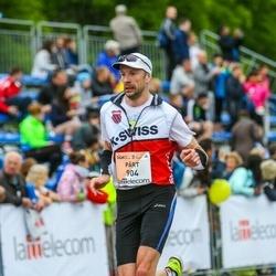 The 26th Lattelecom Riga Marathon - Pärt Kivaste (904)