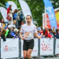 The 26th Lattelecom Riga Marathon - Ivo Ielītis (1149)
