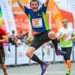 The 26th Lattelecom Riga Marathon - Jon Carson (259)