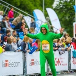 The 26th Lattelecom Riga Marathon - Oskars Bartuševics (482)