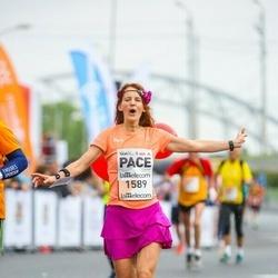 The 26th Lattelecom Riga Marathon - Dace Veipa (1589)