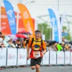 The 26th Lattelecom Riga Marathon - Agris Krumbergs (1784)