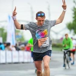 The 26th Lattelecom Riga Marathon - Edgars Melkins (1156)