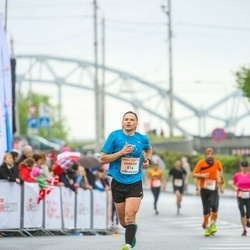 The 26th Lattelecom Riga Marathon - Egidijus Stripeika (816)