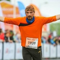 The 26th Lattelecom Riga Marathon - Kaspars Vingris (1939)