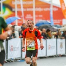 The 26th Lattelecom Riga Marathon - Valentins Panfjorovs (507)