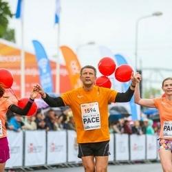 The 26th Lattelecom Riga Marathon - Ilze Limanāne (1591)