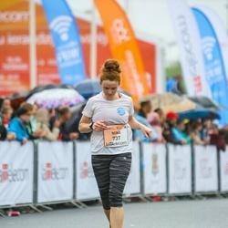 The 26th Lattelecom Riga Marathon - Nina Matuszewska (737)