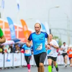 The 26th Lattelecom Riga Marathon - Algirdas Šimkūnas (8329)