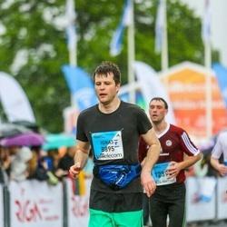 The 26th Lattelecom Riga Marathon - Ignas Krasauskas (8895)
