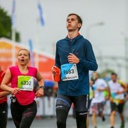 The 26th Lattelecom Riga Marathon - Ēriks Kolužs (9683)