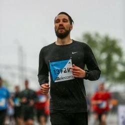 The 26th Lattelecom Riga Marathon - Aigars Pleika-Ižiks (13729)