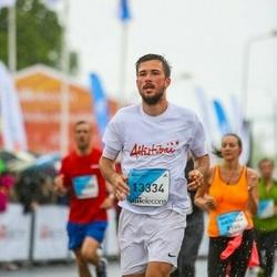 The 26th Lattelecom Riga Marathon - Emīls Dobrājs (13334)