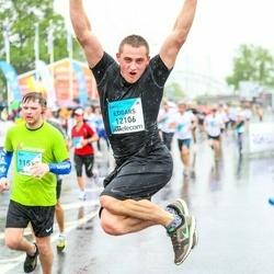 The 26th Lattelecom Riga Marathon - Edgars Bariss (12106)