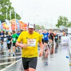 The 26th Lattelecom Riga Marathon - Volker Waffner (1064)