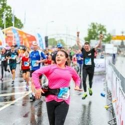 The 26th Lattelecom Riga Marathon - Eva Puriņa (8852)
