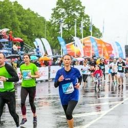The 26th Lattelecom Riga Marathon - Edīte Vilcmeiere (13556)