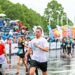 The 26th Lattelecom Riga Marathon - Edgars Ugainis (10237)
