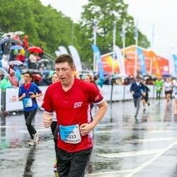 The 26th Lattelecom Riga Marathon - Uldis Kluss (10333)