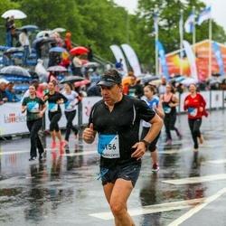 The 26th Lattelecom Riga Marathon - Eric Joannes (14156)