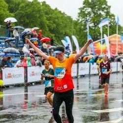 The 26th Lattelecom Riga Marathon - Aija Virse (12850)