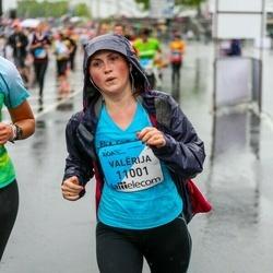 The 26th Lattelecom Riga Marathon - Valērija Lačinova (11001)