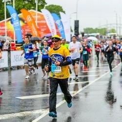 The 26th Lattelecom Riga Marathon - Vladislavs Antišins (11533)