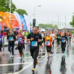 The 26th Lattelecom Riga Marathon - Edgars Tomanis (10073)