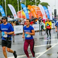 The 26th Lattelecom Riga Marathon - Aiga Apine-Miklava (9643)