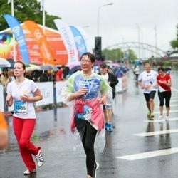The 26th Lattelecom Riga Marathon - Ene Pungas (13443)