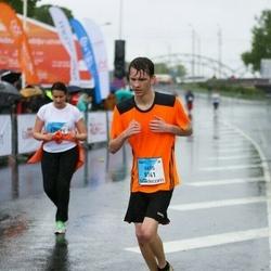 The 26th Lattelecom Riga Marathon - Gatis Saulītis (8141)