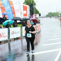 The 26th Lattelecom Riga Marathon - Anne Jolly (9491)
