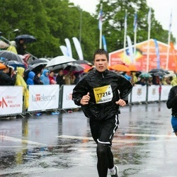 The 26th Lattelecom Riga Marathon - Ēriks Liepa (17214)