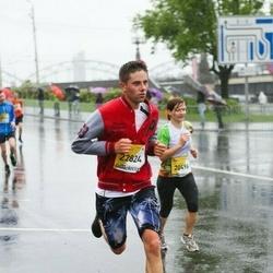 The 26th Lattelecom Riga Marathon - Endijs Kalniņš (22824)