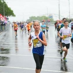 The 26th Lattelecom Riga Marathon - Alise Kupše (21341)