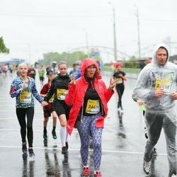 The 26th Lattelecom Riga Marathon - Agita Lāce (26416)