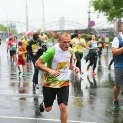 The 26th Lattelecom Riga Marathon - Emīls Stepanovičs (20322)