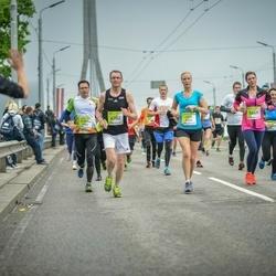 The 26th Lattelecom Riga Marathon - Andrius Sketrys (6382)