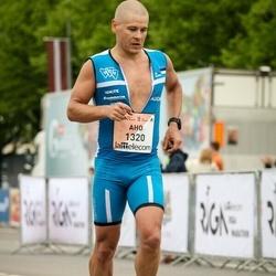 The 26th Lattelecom Riga Marathon - Aho Augasmägi (1320)