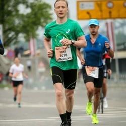The 26th Lattelecom Riga Marathon - Miks Petersons (1418)