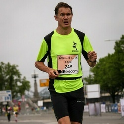 The 26th Lattelecom Riga Marathon - Luc D'heer (249)