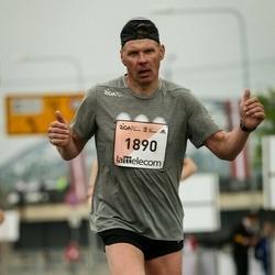The 26th Lattelecom Riga Marathon - Vladimir Rõžov (1890)