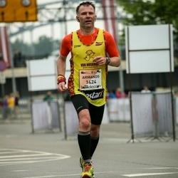 The 26th Lattelecom Riga Marathon - Armands Lunts (1424)