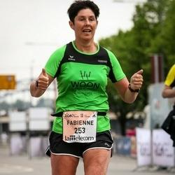 The 26th Lattelecom Riga Marathon - Fabienne Strubbe (253)