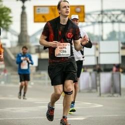 The 26th Lattelecom Riga Marathon - Gatis Melbārdis (1286)
