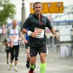 The 26th Lattelecom Riga Marathon - Alim Kucukpehlivan (697)