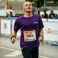The 26th Lattelecom Riga Marathon - Armands Priede (1806)