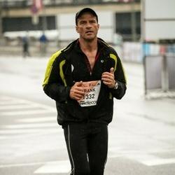 The 26th Lattelecom Riga Marathon - Frank Fischbach (1332)