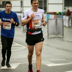 The 26th Lattelecom Riga Marathon - Armands Puravs (1802)