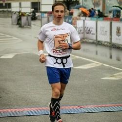 The 26th Lattelecom Riga Marathon - Vladimirs Šašins (1771)